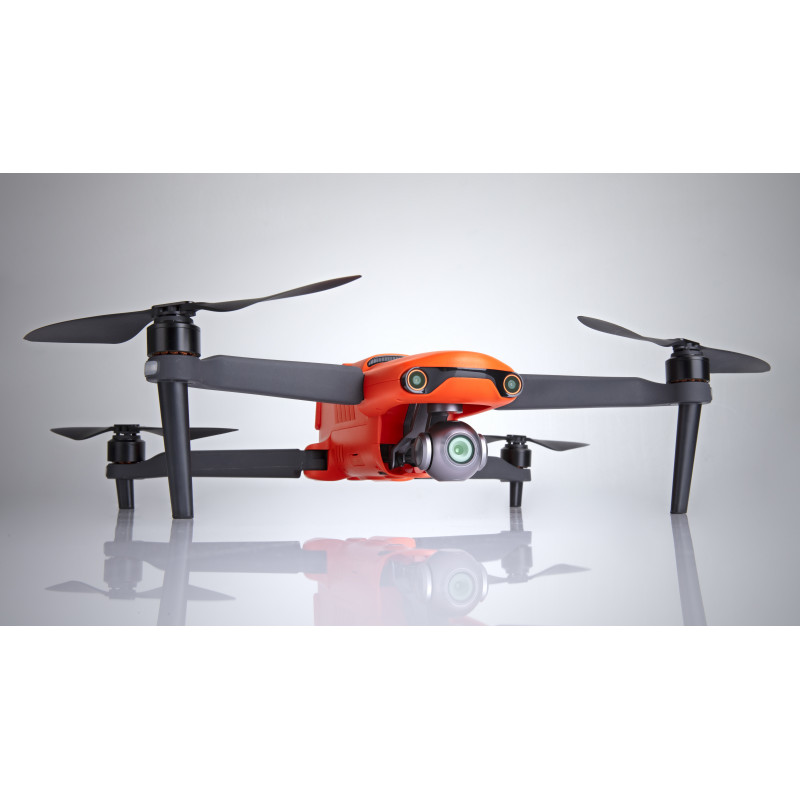 Autel EVO 2 (8K/48MP) drone med 8K Kamera, 48MP stills, 5KM rækkevidde, 40 min. flyvetid & forhindringssensorer