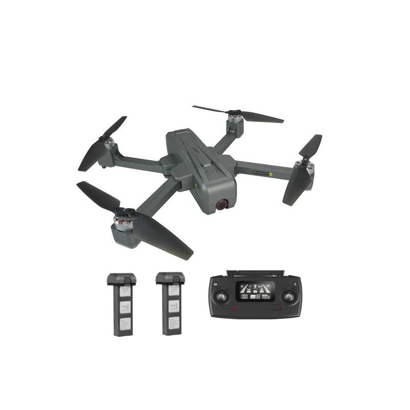 JJRC X11P SCOUTER+ Plus 4K – GPS FPV drone med 4K kamera + Ekstra batteri