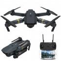 DroneX Pro Eachine E58 2MP WIFI FPV drone