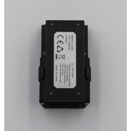Batteri til JJRC H73 Feahoot FPV drone