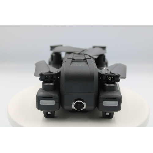 JJRC H73 Feahoot - Foldbar GPS mikro drone med 2K kamera & Follow Me