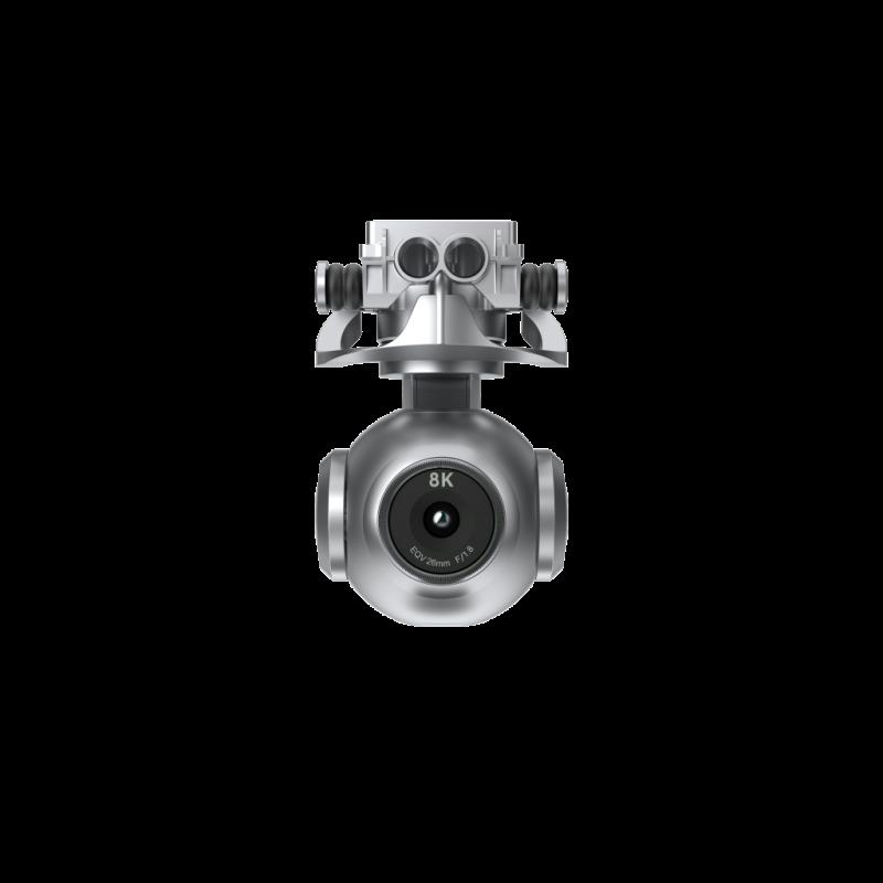 8K/48MP EVO 2 kamera gimbal - Omdan din EVO 2 Pro til en EVO 2 thumbnail