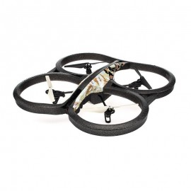Parrot AR.DRONE 2.0 Elite Sand Z2