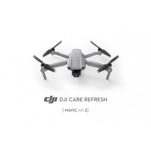 ND-filters for DJI Mavic Air 2 (ND4/8/32)
