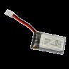 Batteri til Hubsan X4 H107C (380 mAh)