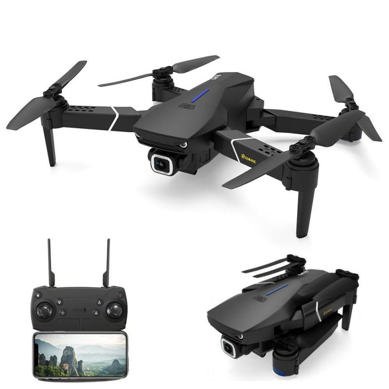 Eachine E520S – FPV GPS mini drone med 4K/1080P kamera og fjernkontrol