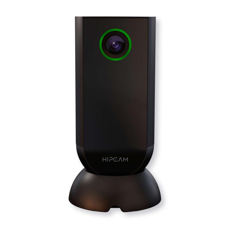 HIPCAM Pro udendørs overvågningskamera