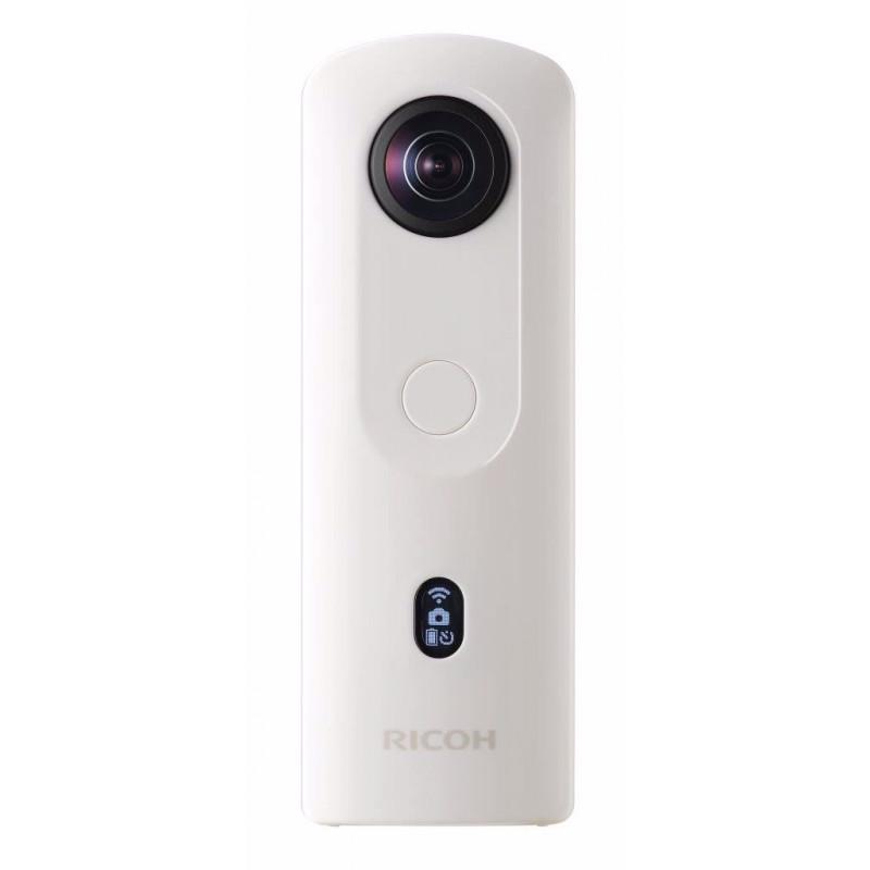 RICOH/PENTAX RICOH THETA SC2 - 360° video kamera med 4K