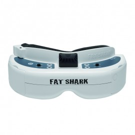 Fat Shark Dominator HD2