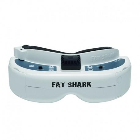 Fat Shark Dominator HD2