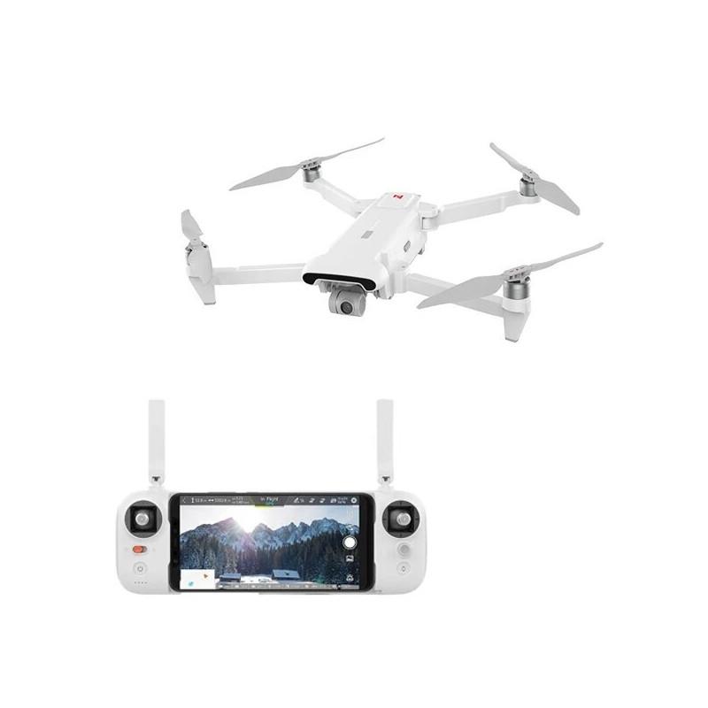 Xiaomi Fimi X8 SE – GPS drone med 4K kamera og fjernkontrol