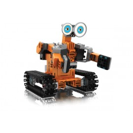 Jimu Tankbot Robot Kit (UBTECH)
