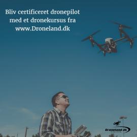 Dronebevis 1A