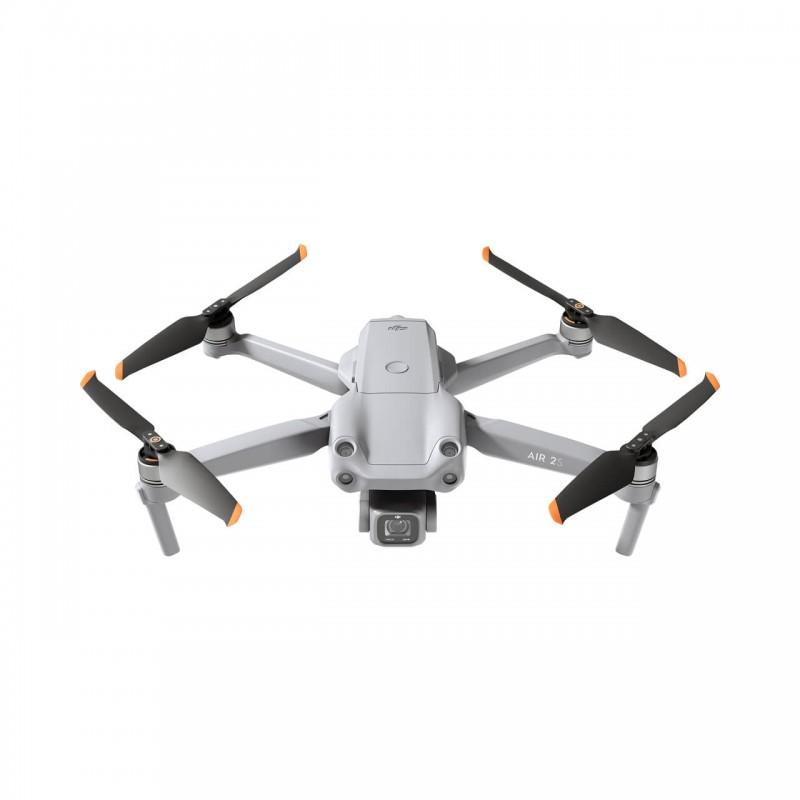 DJI Air 2S – Drone med 1″ Sensor, 5,4K og 20MP kamera