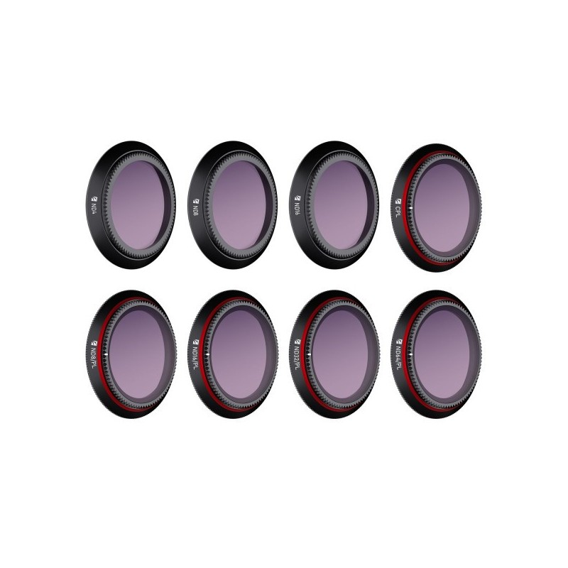 Freewell ND filter for Autel EVO 2...
