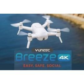 Yuneec Breeze - Selfie Drone