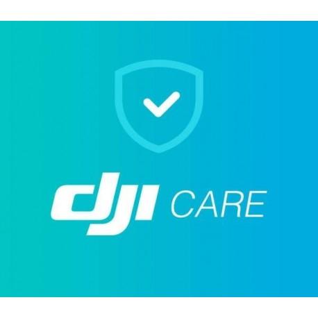 DJI Care Advanced - Garantiforlængelse 1 år for Phantom 3 Advanced