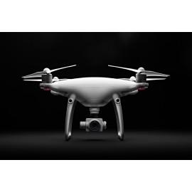 Dejlig DJI Phantom 4 Drone Med 4K HD Kamera - Køb Phantom 4 & Spar 30 PG-44