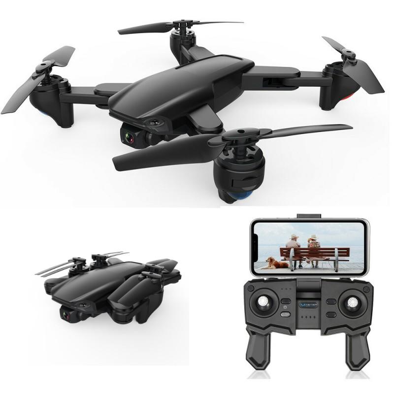 ZLRC SG 701S mini drone med 4K kamera, GPS, FPV & follow me