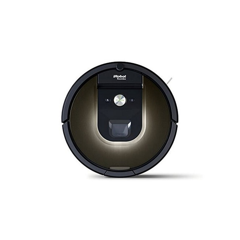k b irobot roomba 980 robotst vsuger til salg p tilbud. Black Bedroom Furniture Sets. Home Design Ideas