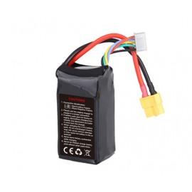 Batteri til Furious 215 (F215) Li-po battery 14.8V 1300mA