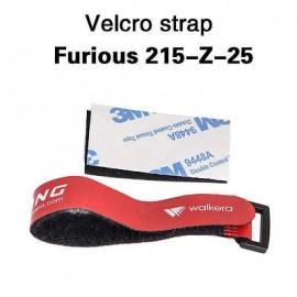 Velcro strap - FURIOUS 215