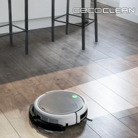 Cecoclean 4 i 1 Slim 890 Wet Robotstøvsuger