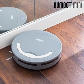 Rumbot Mini Robotstøvsuger