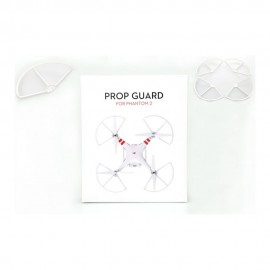 Phantom 2 Prop Guards