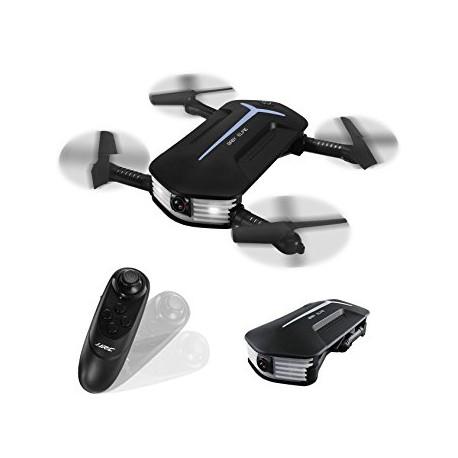 JJRC Baby Elfie H37 mini drone med HD kamera og FPV + GRATIS Transport taske