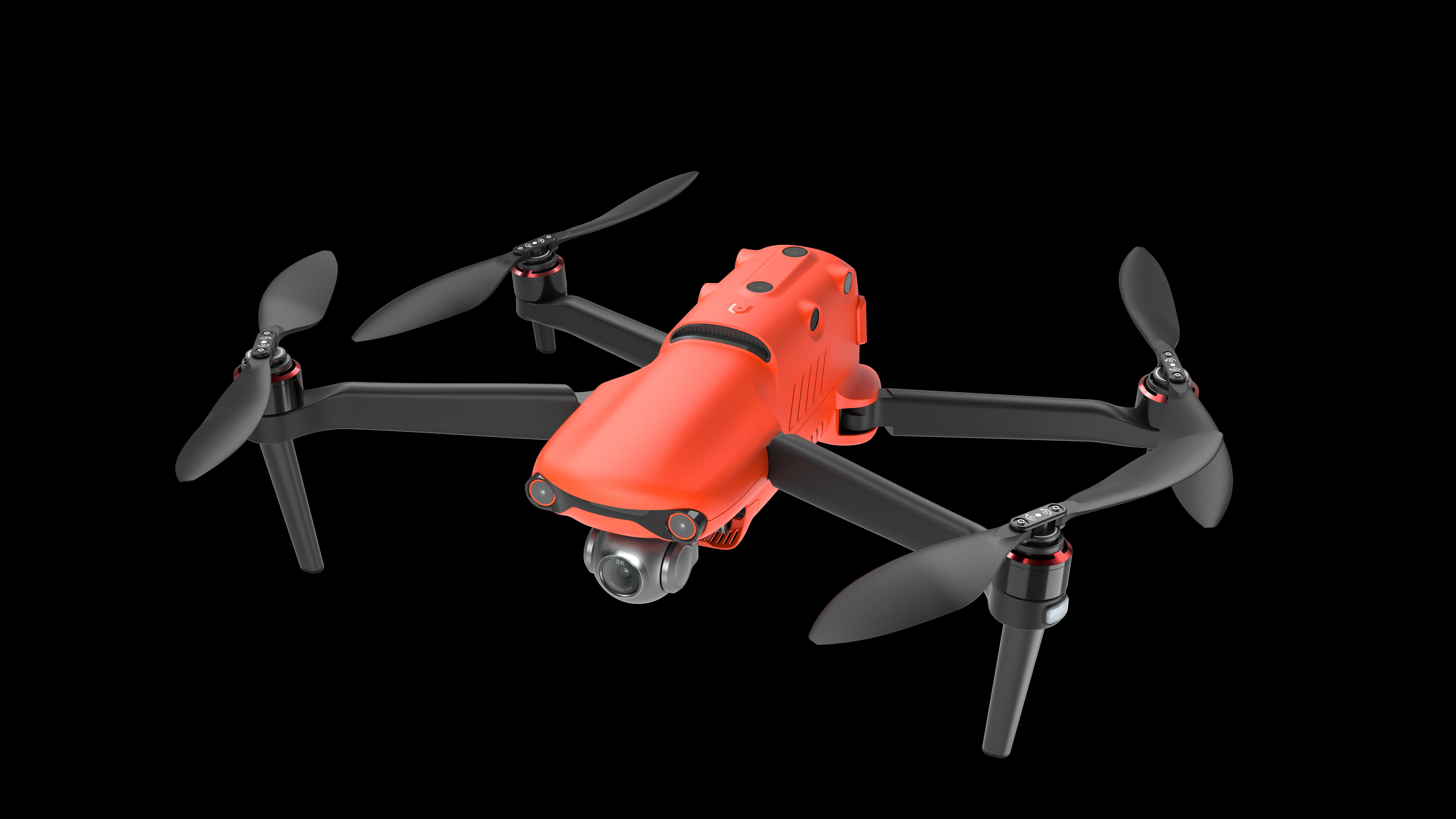 Autel EVO II drone med 8K kamera