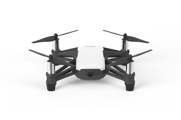 Køb DJI Ryze Tello Drone Med Kamera Online