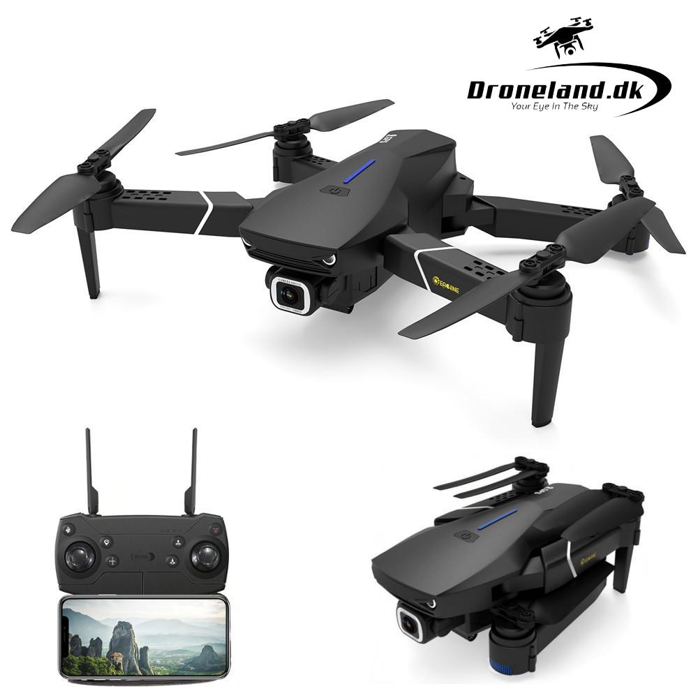 Eachine E520S drone med 4K/1080P Kamera