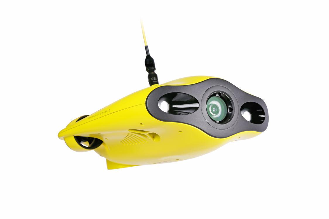 Gladius Mini undervands drone med 4K kamera