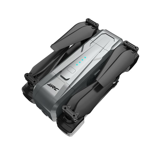 Foldbar mikro drone med GPS