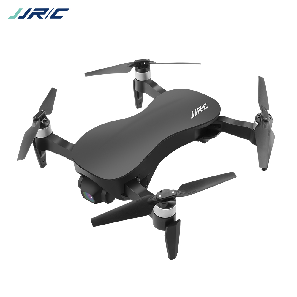 JJRC X12 Aurora - Foldbar mini drone med 4K kamera og zoom