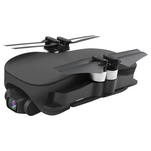 JJRC X12 Aurora mini drone med 4K kamera