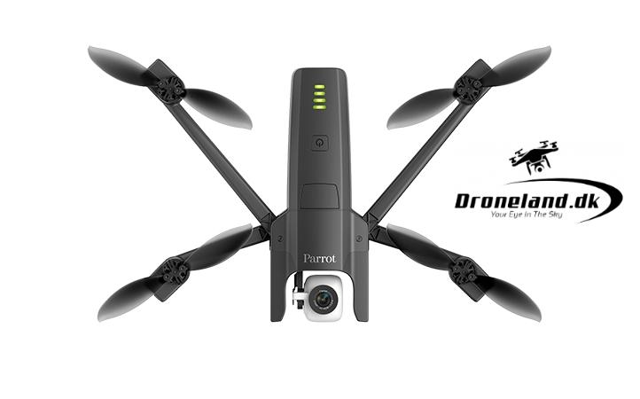 Parrot Anafi drone med 4K HDR kamera