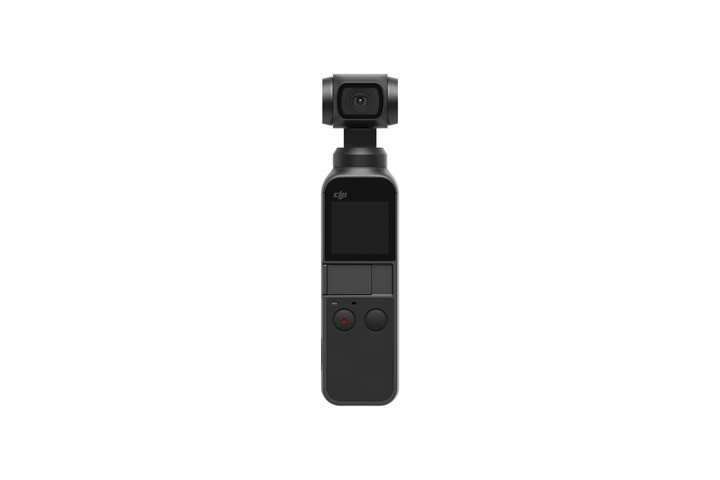 Køb DJI Osmo Pocket videokamera til salg