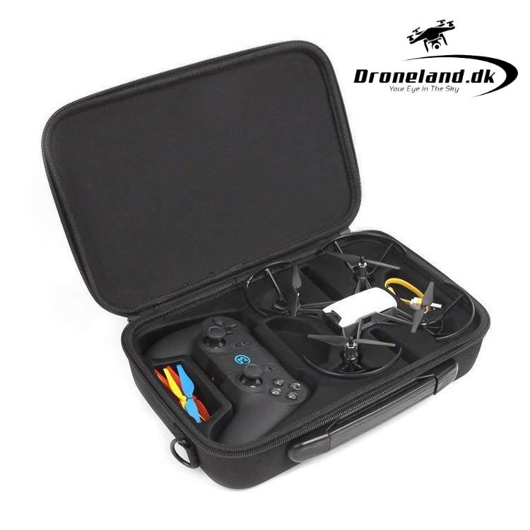 Tranport taske & opbevarings taske til DJI Ryze Tello Iron Man drone med kamera