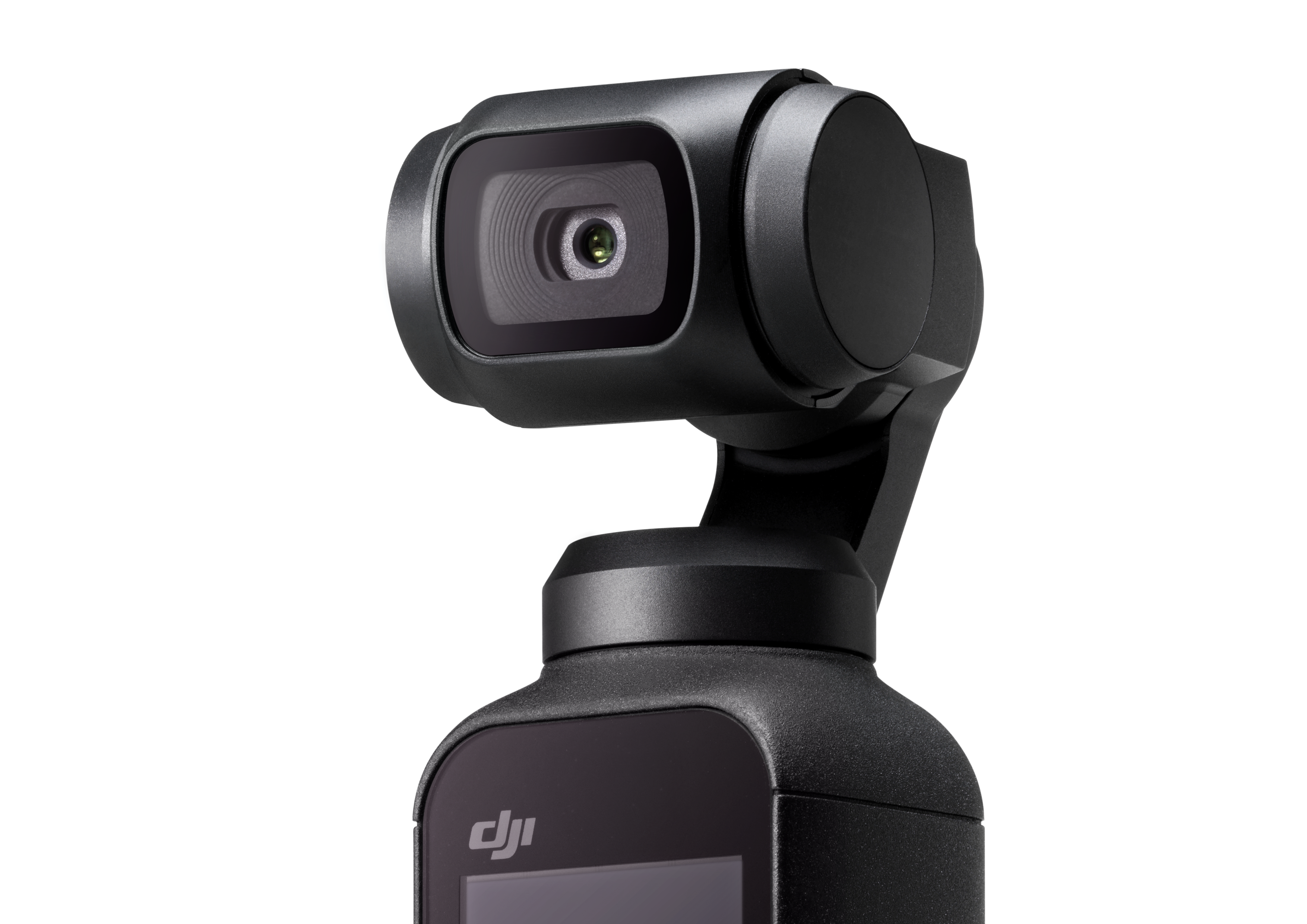 Køb DJI Osmo Pocket videokamera