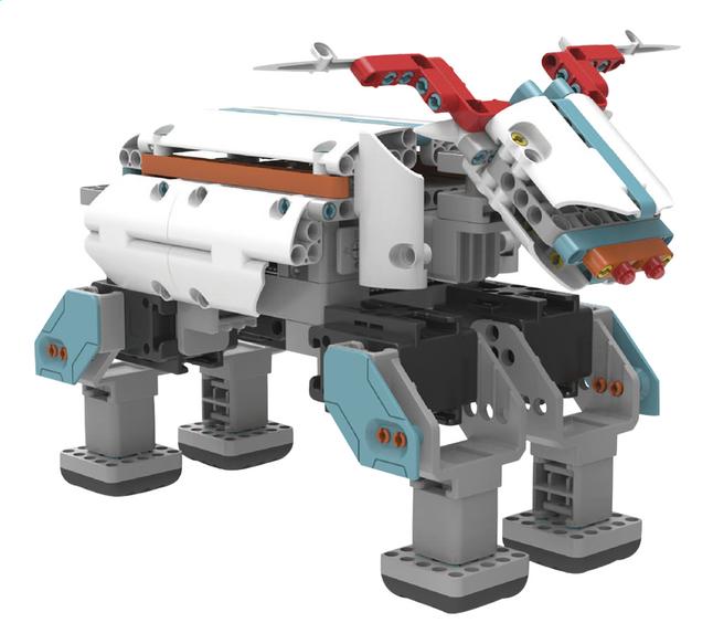 Jimu Mini Robot til STEM-læring