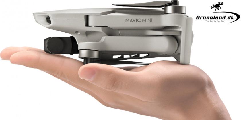 Vi lancerer nu DJI Mavic Mini drone
