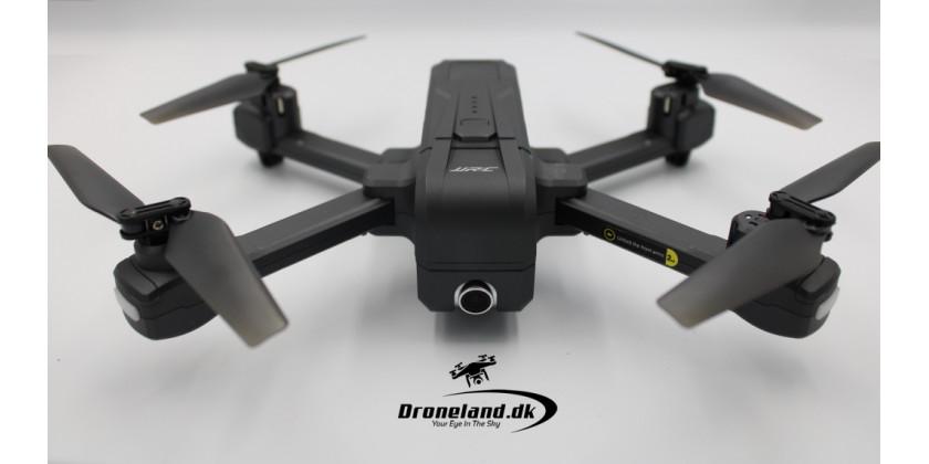 Vi lancerer nu JJRC H73 Feahoot mini drone - markedet måske bedste drone under 1.600 kr.