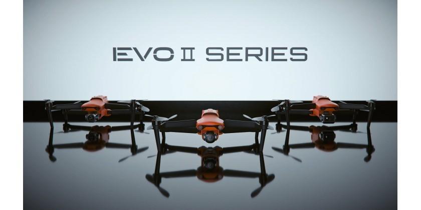 Autel EVO 2 video manualer, vejledninger & support