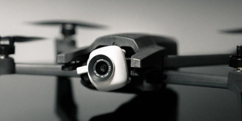Guide til markedets bedste droner til prisen