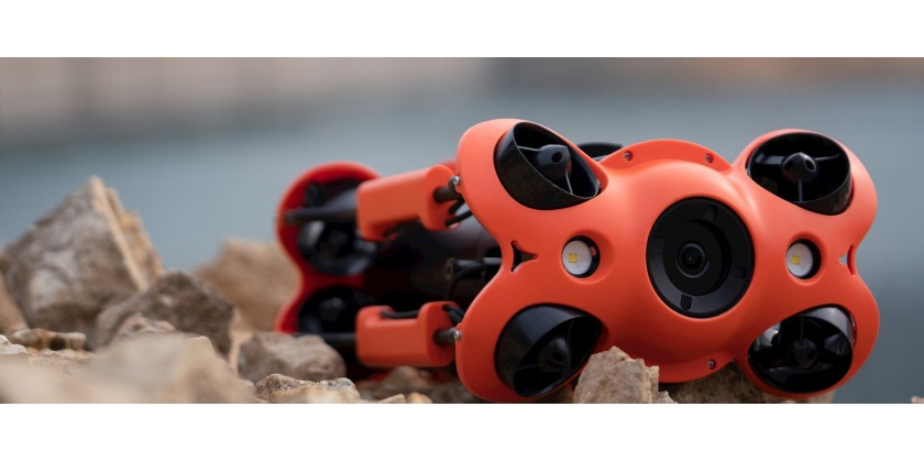 De bedste drone lanceringer i 2021