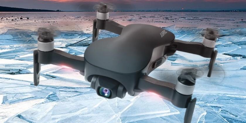 Drone Guide - Tips & Triks Til Vinterflyning